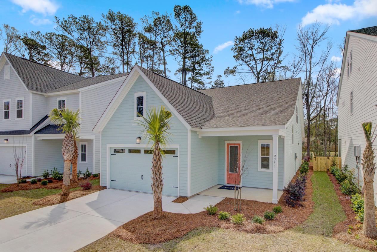 Ashley Preserve Homes For Sale - 2390 Lantern, Charleston, SC - 30