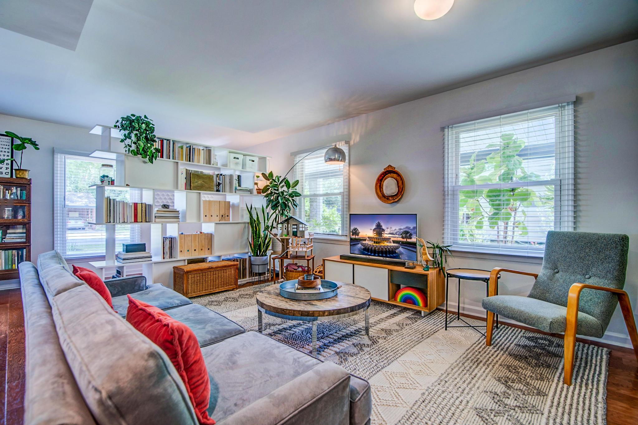 Oakland Homes For Sale - 2131 Clayton, Charleston, SC - 27