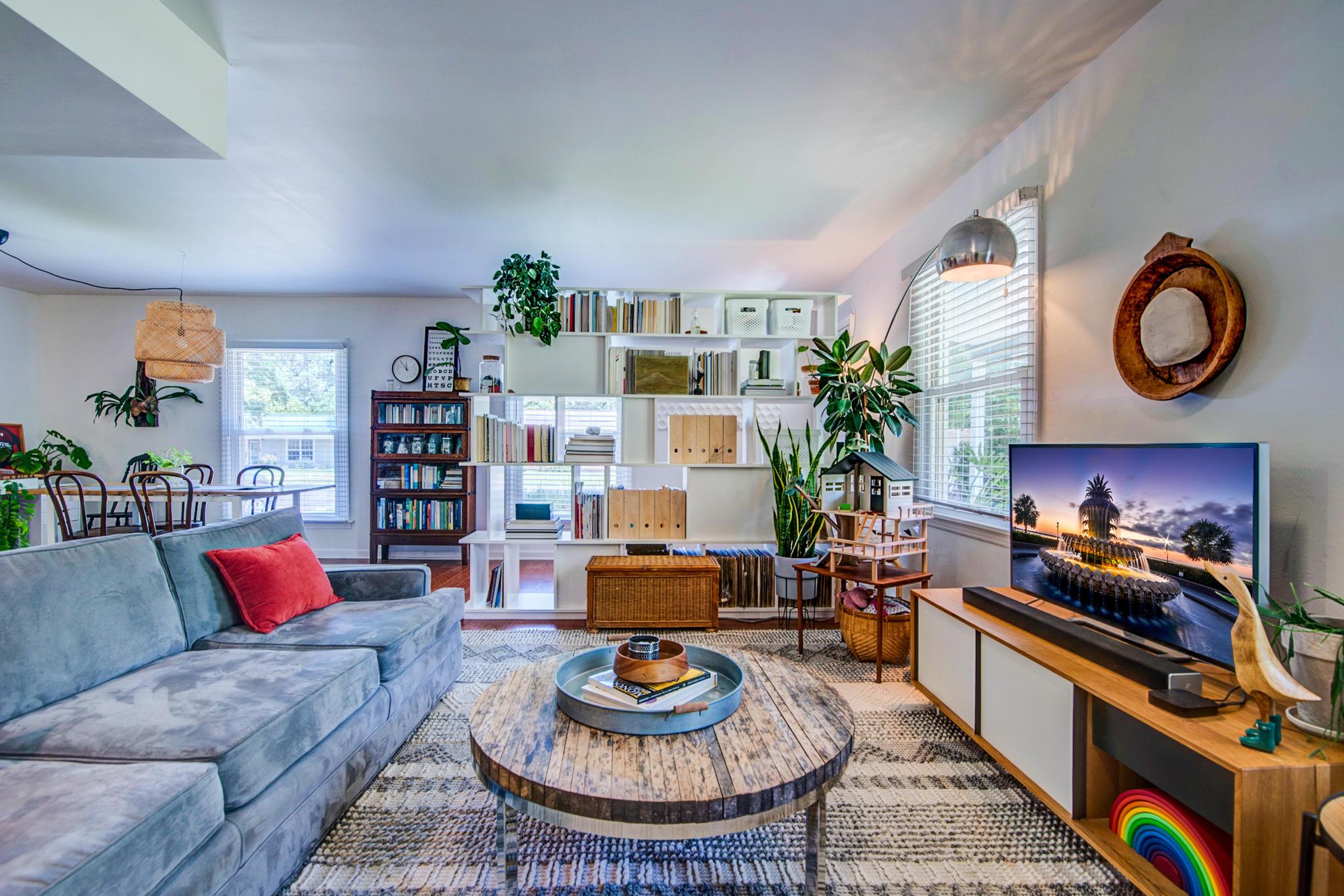 Oakland Homes For Sale - 2131 Clayton, Charleston, SC - 28