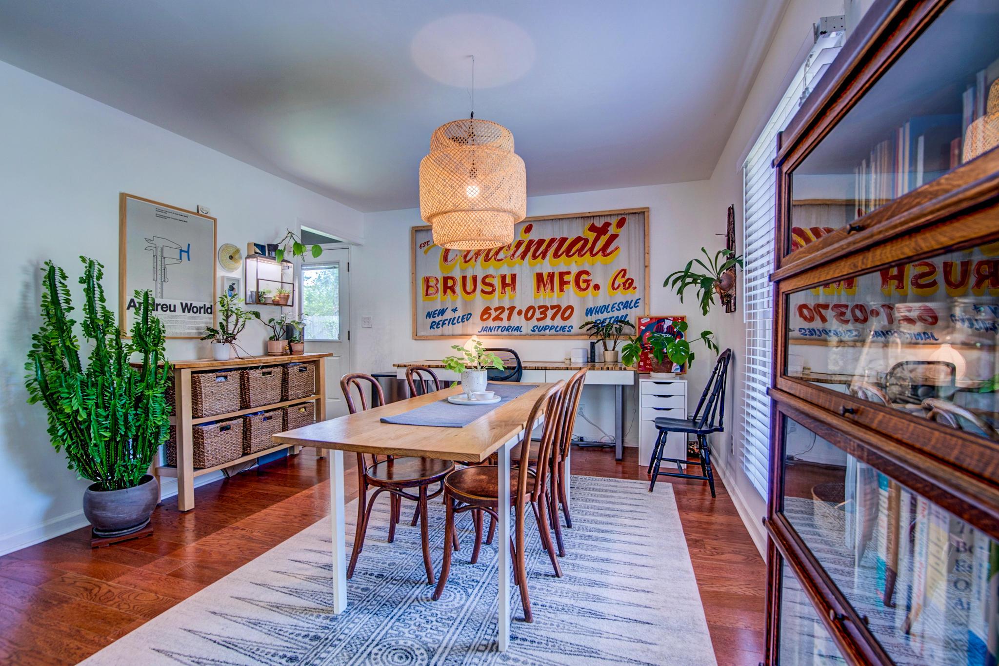 Oakland Homes For Sale - 2131 Clayton, Charleston, SC - 1