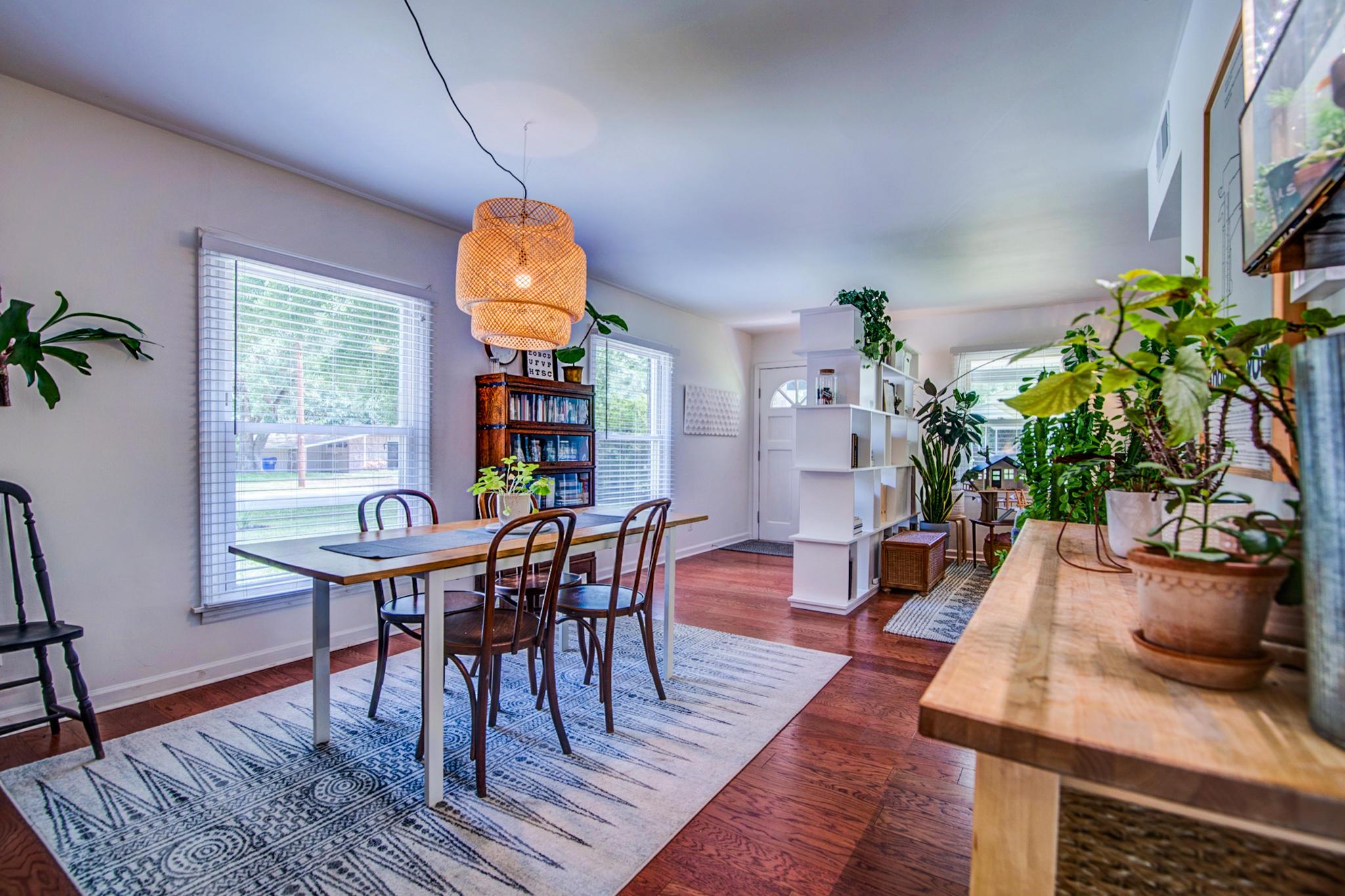 Oakland Homes For Sale - 2131 Clayton, Charleston, SC - 2