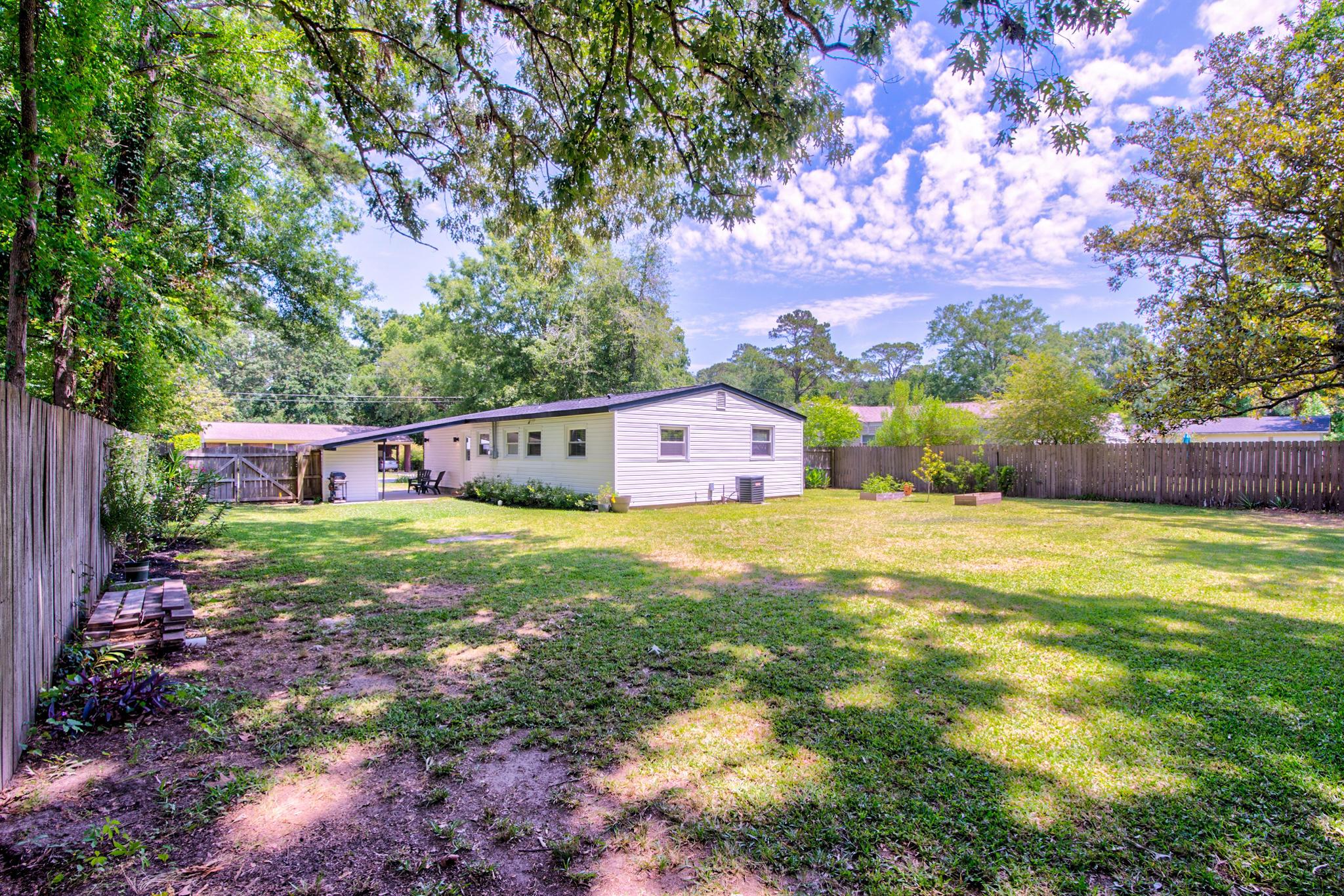 Oakland Homes For Sale - 2131 Clayton, Charleston, SC - 17