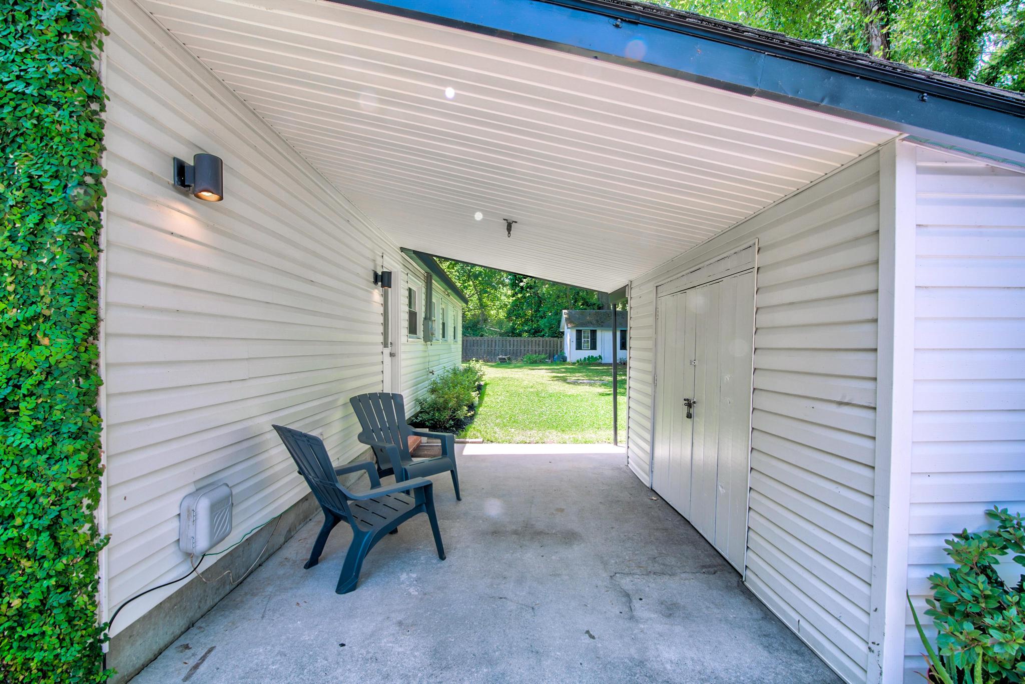 Oakland Homes For Sale - 2131 Clayton, Charleston, SC - 10