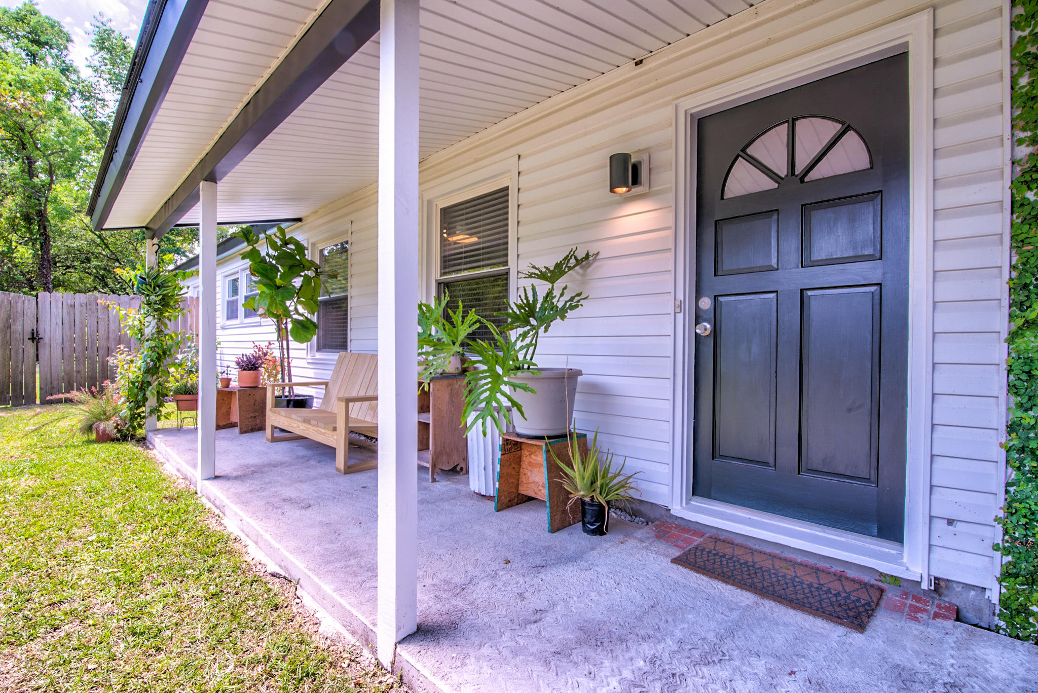 Oakland Homes For Sale - 2131 Clayton, Charleston, SC - 5