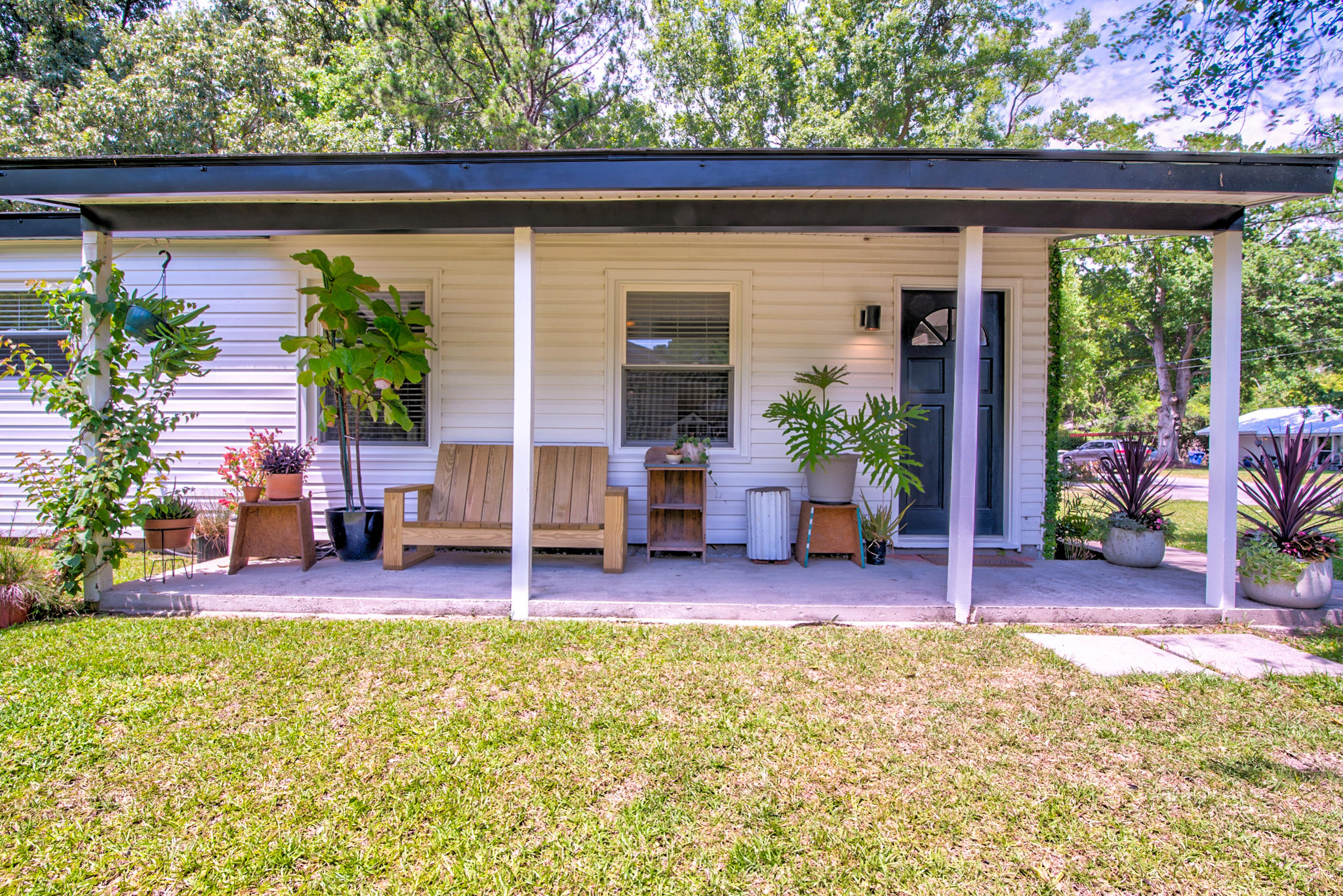 Oakland Homes For Sale - 2131 Clayton, Charleston, SC - 4