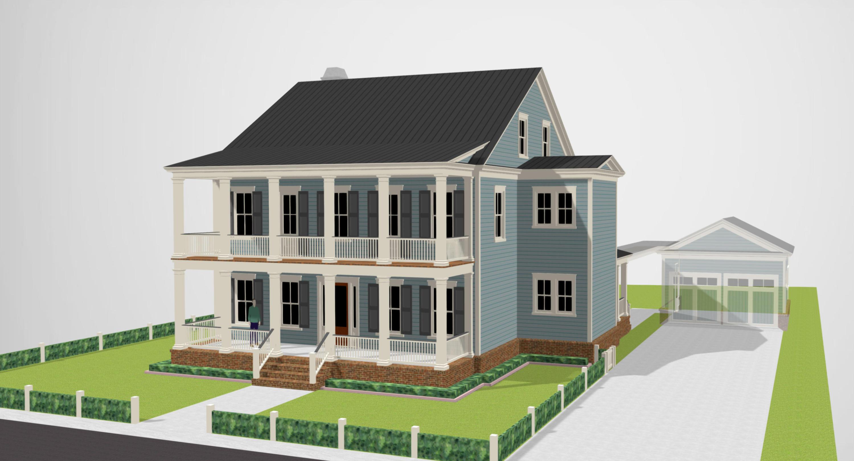 148 Ashley Hall Plantation Rd UNIT Lot 25 Charleston, SC 29407