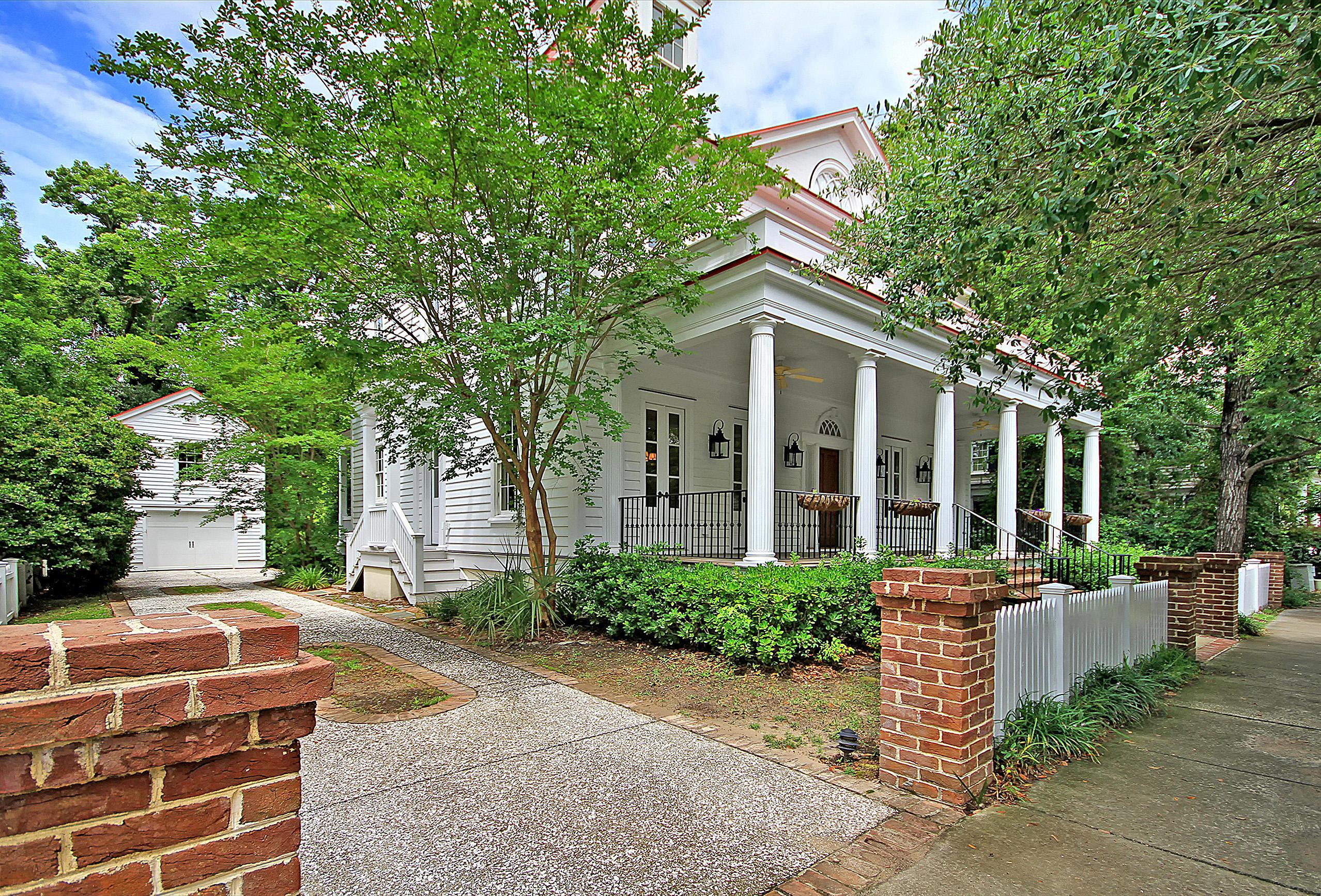 Ion Homes For Sale - 43 Montrose, Mount Pleasant, SC - 27