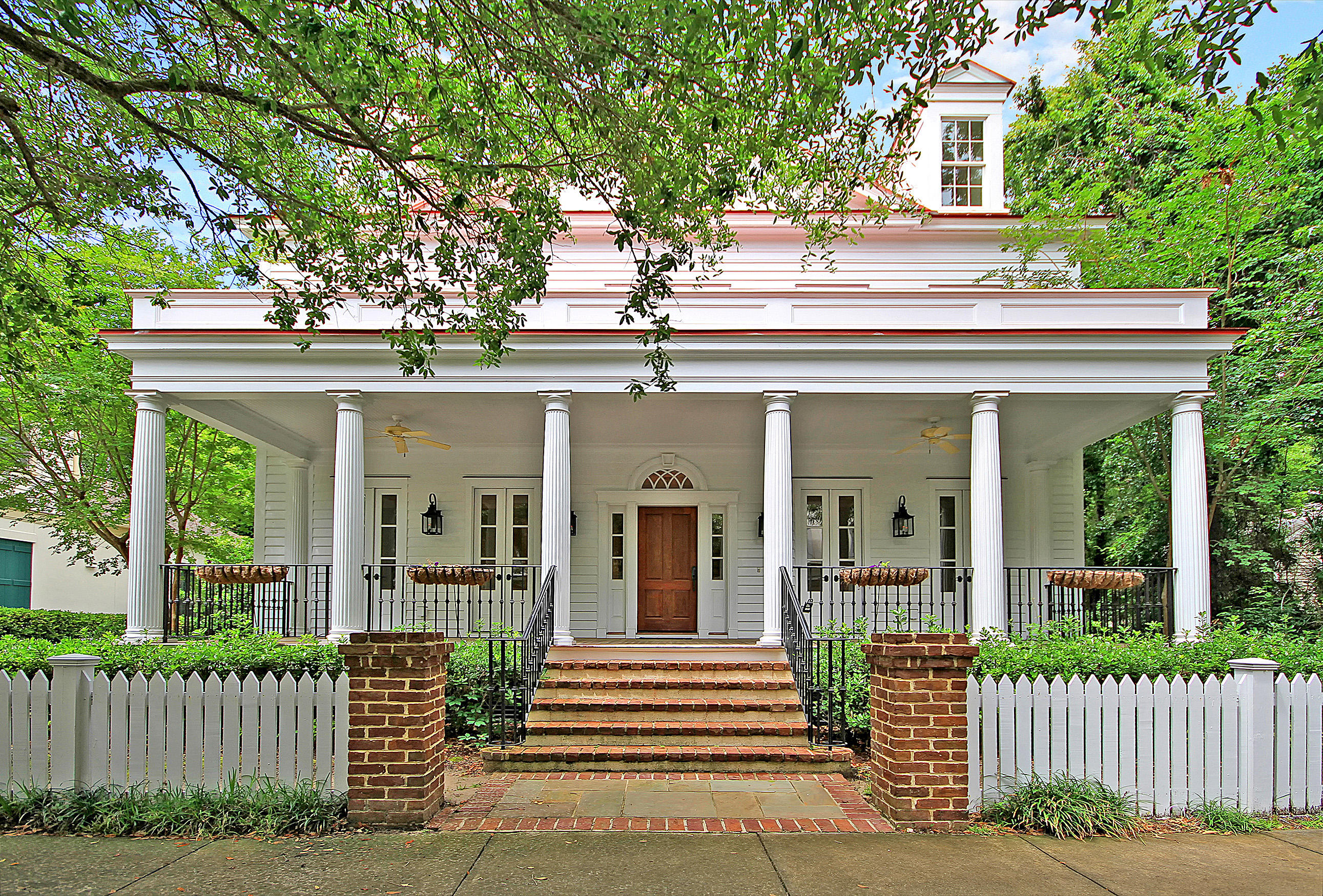 43 Montrose Road Mount Pleasant, SC 29464