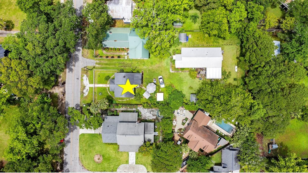 Old Village Homes For Sale - 926 Pitt, Mount Pleasant, SC - 9