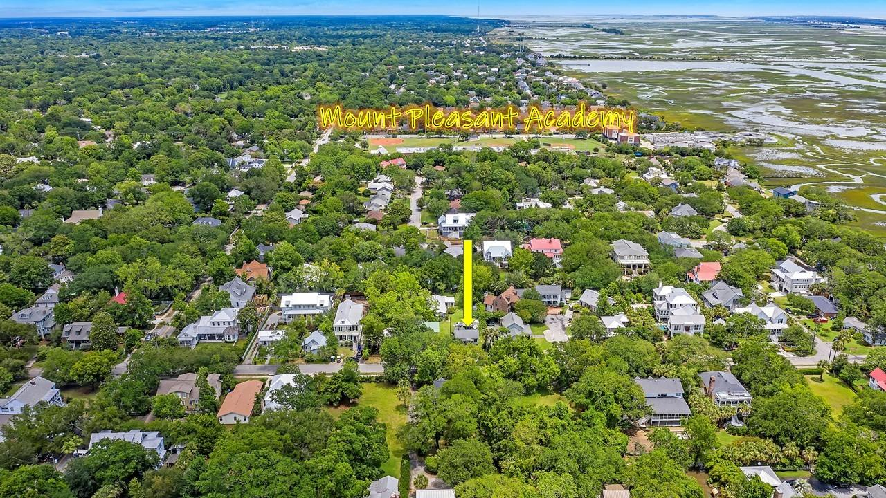 Old Village Homes For Sale - 926 Pitt, Mount Pleasant, SC - 15