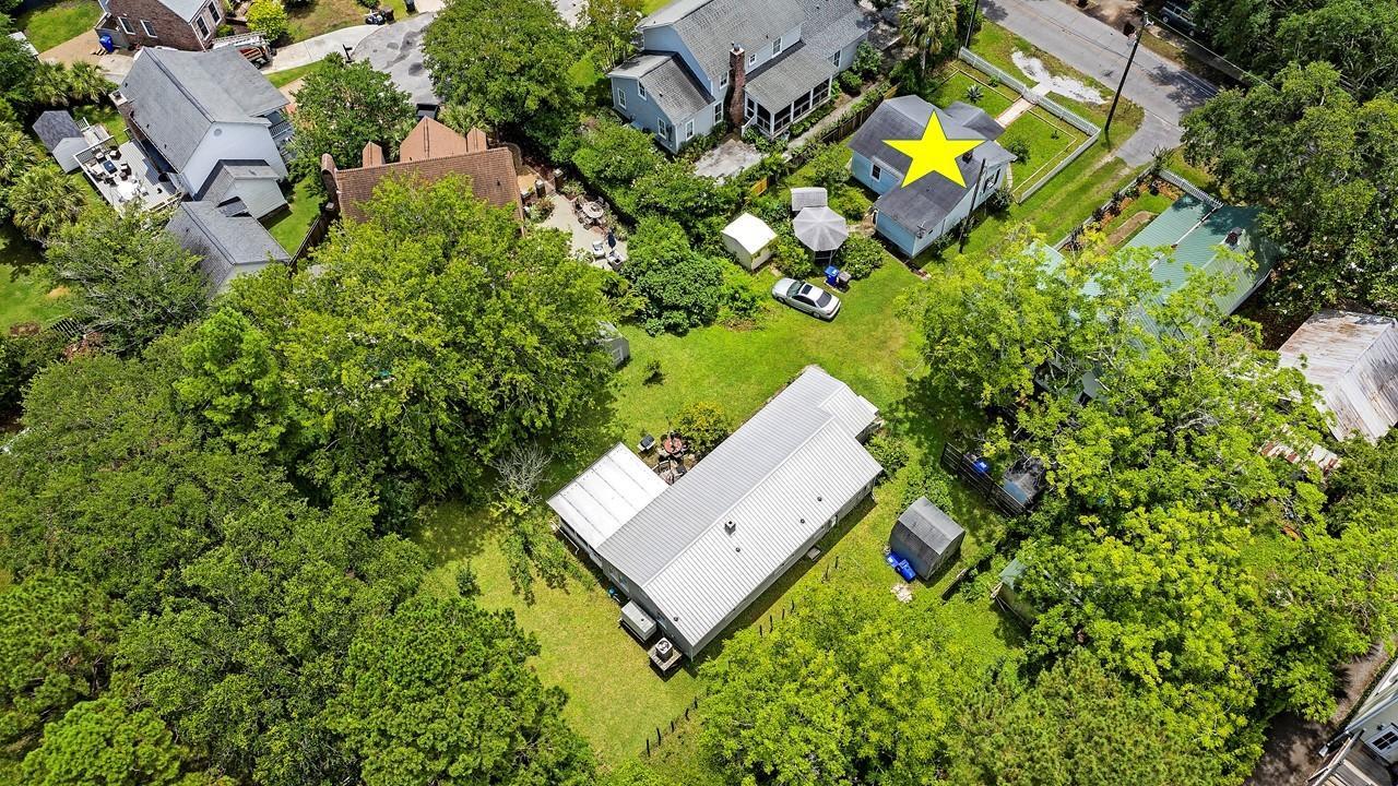 Old Village Homes For Sale - 926 Pitt, Mount Pleasant, SC - 4