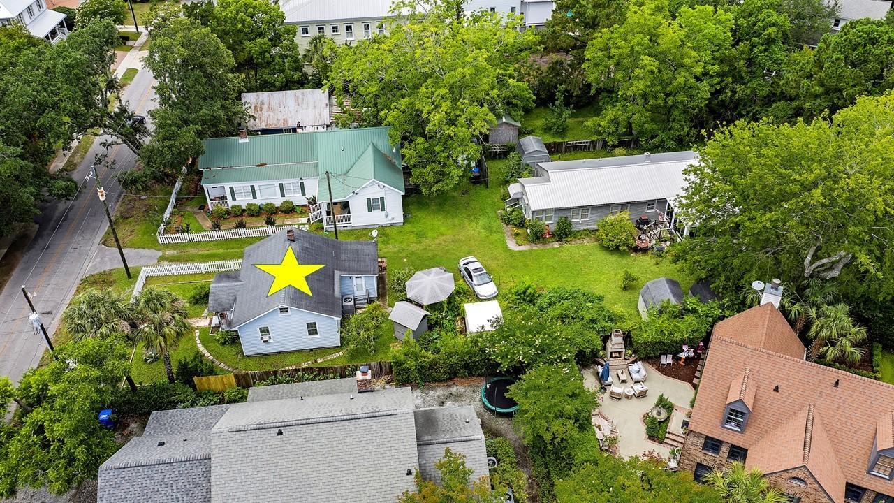 Old Village Homes For Sale - 926 Pitt, Mount Pleasant, SC - 0