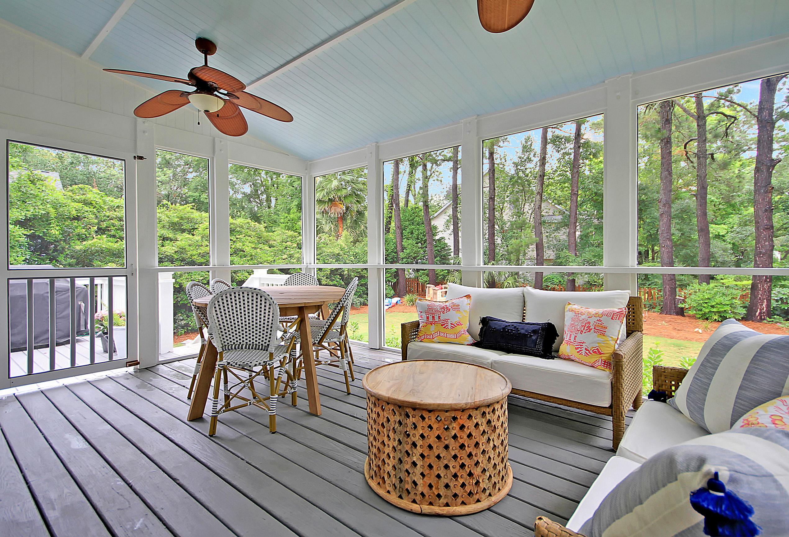 Oakhaven Plantation Homes For Sale - 1472 Oaklanding, Mount Pleasant, SC - 6