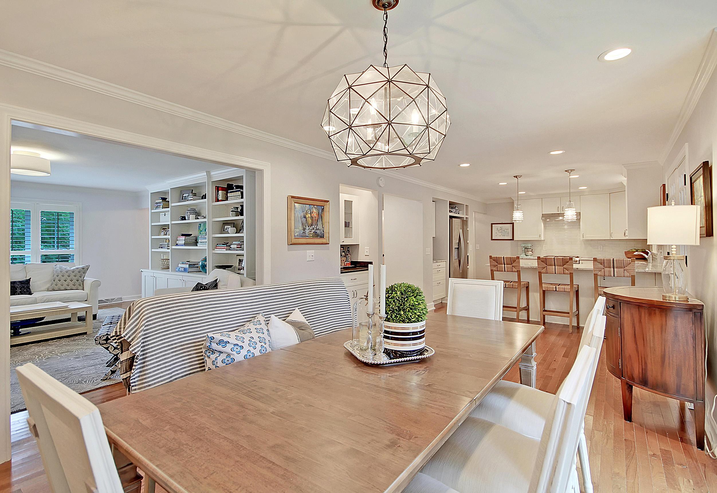 Oakhaven Plantation Homes For Sale - 1472 Oaklanding, Mount Pleasant, SC - 43