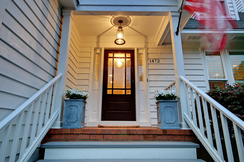Oakhaven Plantation Homes For Sale - 1472 Oaklanding, Mount Pleasant, SC - 41