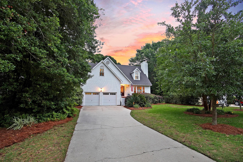 Oakhaven Plantation Homes For Sale - 1472 Oaklanding, Mount Pleasant, SC - 45
