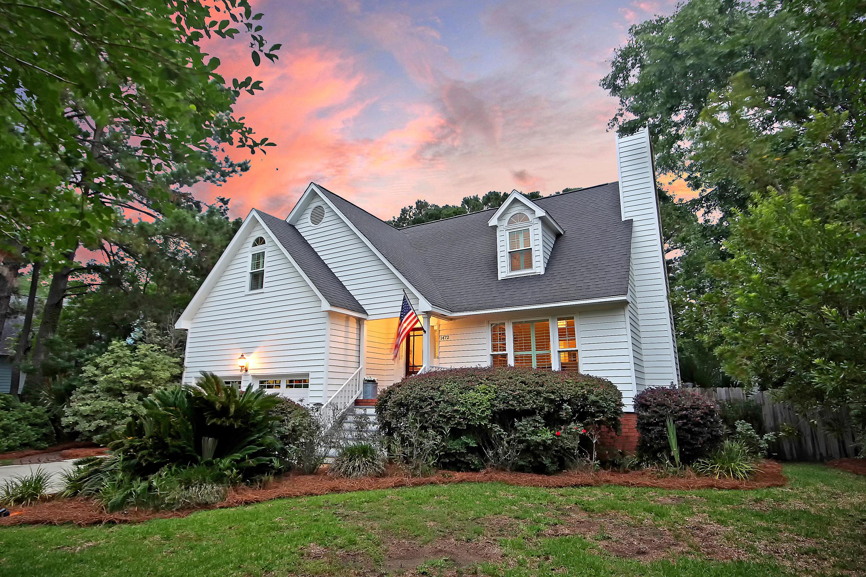 Oakhaven Plantation Homes For Sale - 1472 Oaklanding, Mount Pleasant, SC - 40