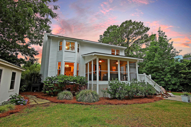 Oakhaven Plantation Homes For Sale - 1472 Oaklanding, Mount Pleasant, SC - 39