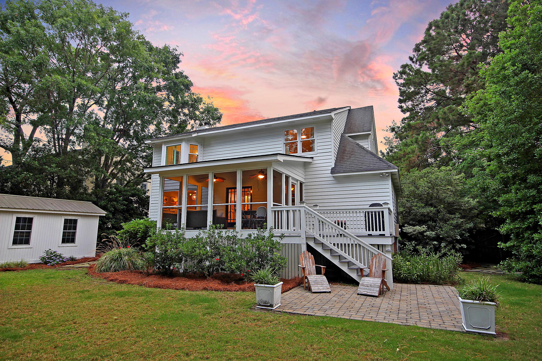 Oakhaven Plantation Homes For Sale - 1472 Oaklanding, Mount Pleasant, SC - 46