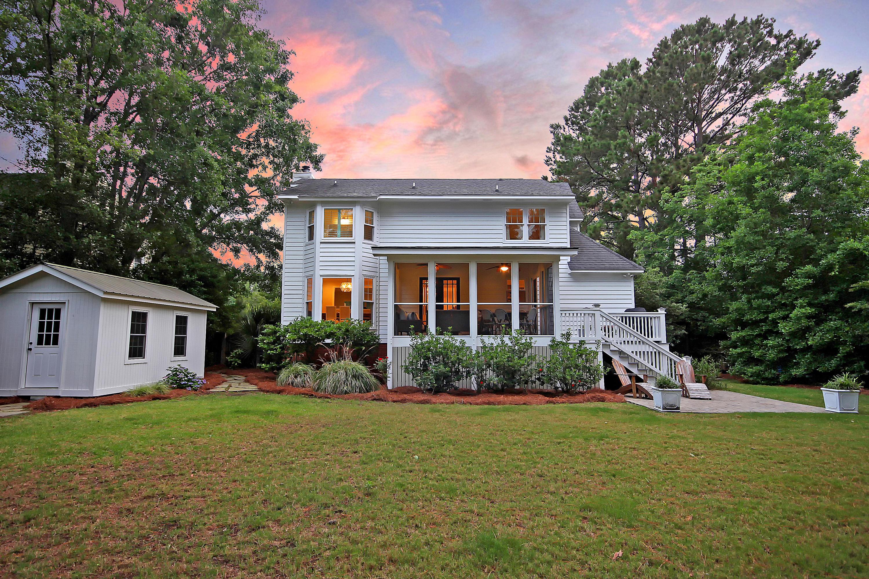Oakhaven Plantation Homes For Sale - 1472 Oaklanding, Mount Pleasant, SC - 10