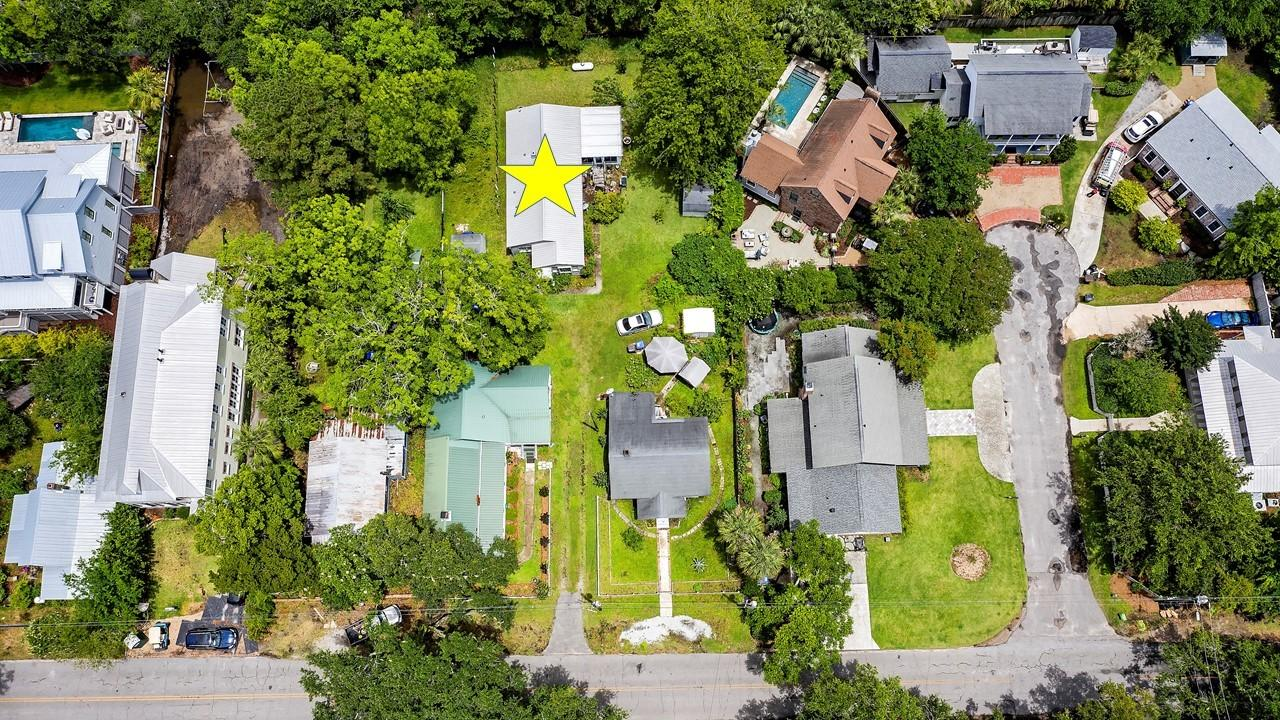 Old Village Homes For Sale - 928 Pitt, Mount Pleasant, SC - 4