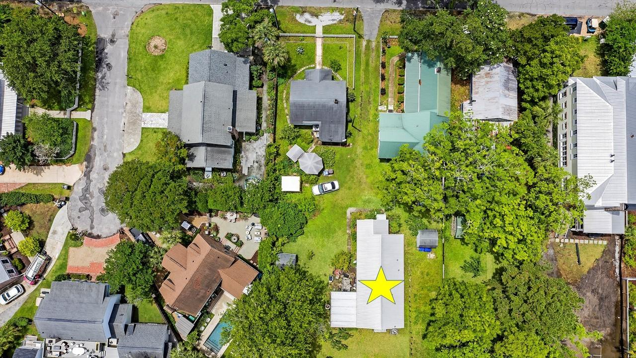 Old Village Homes For Sale - 928 Pitt, Mount Pleasant, SC - 7