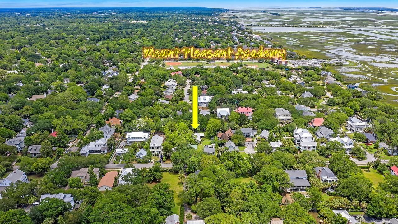Old Village Homes For Sale - 928 Pitt, Mount Pleasant, SC - 6