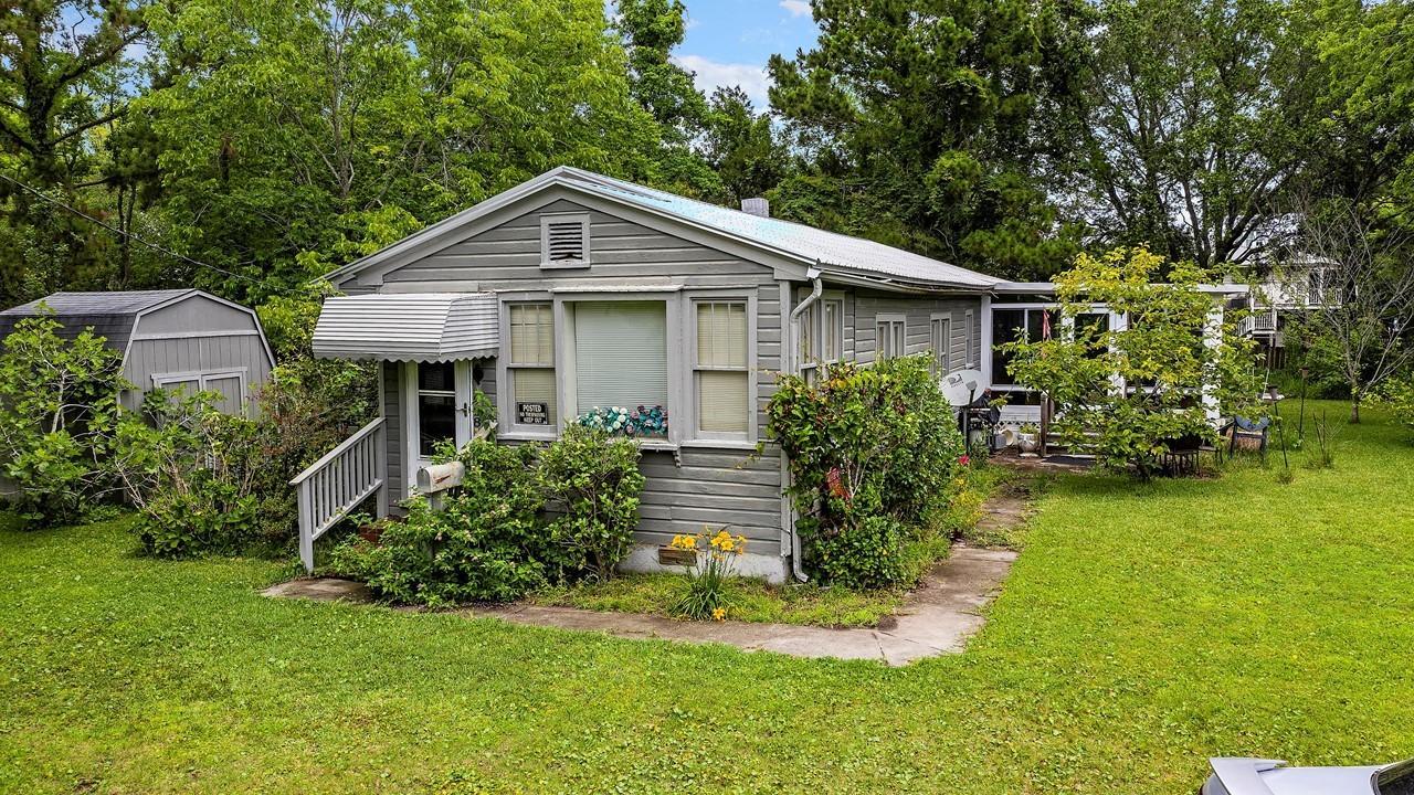 Old Village Homes For Sale - 928 Pitt, Mount Pleasant, SC - 1