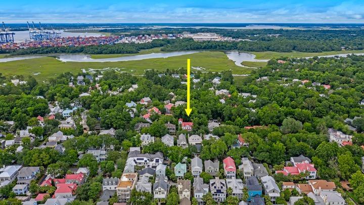 Ion Homes For Sale - 43 Montrose, Mount Pleasant, SC - 32