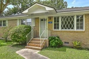 2149 Wood Avenue, Charleston, SC 29414
