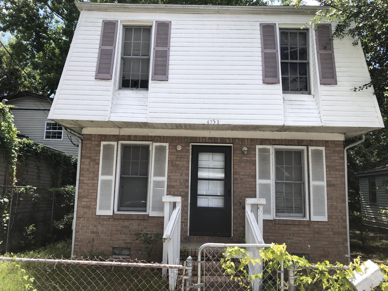 4753 Indepedent Avenue North Charleston, SC 29405