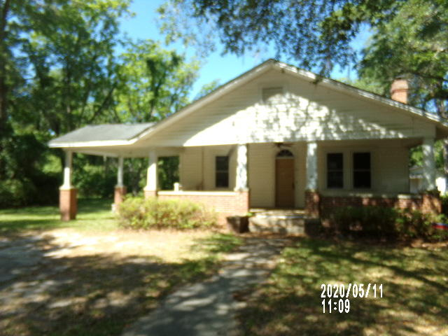 27963 Lowcountry Highway Smoaks, SC 29481