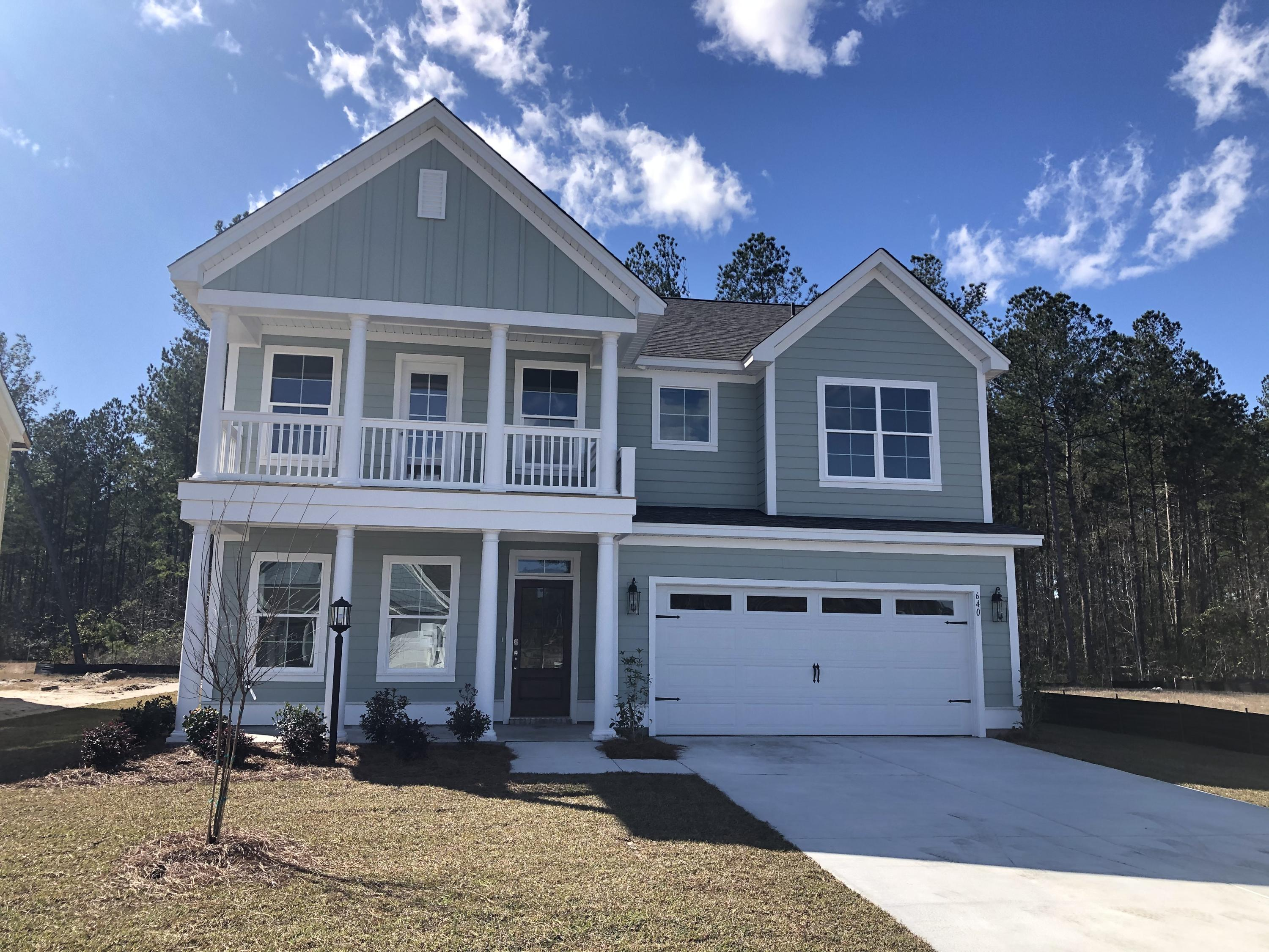 624 Sienna Way Summerville, SC 29486