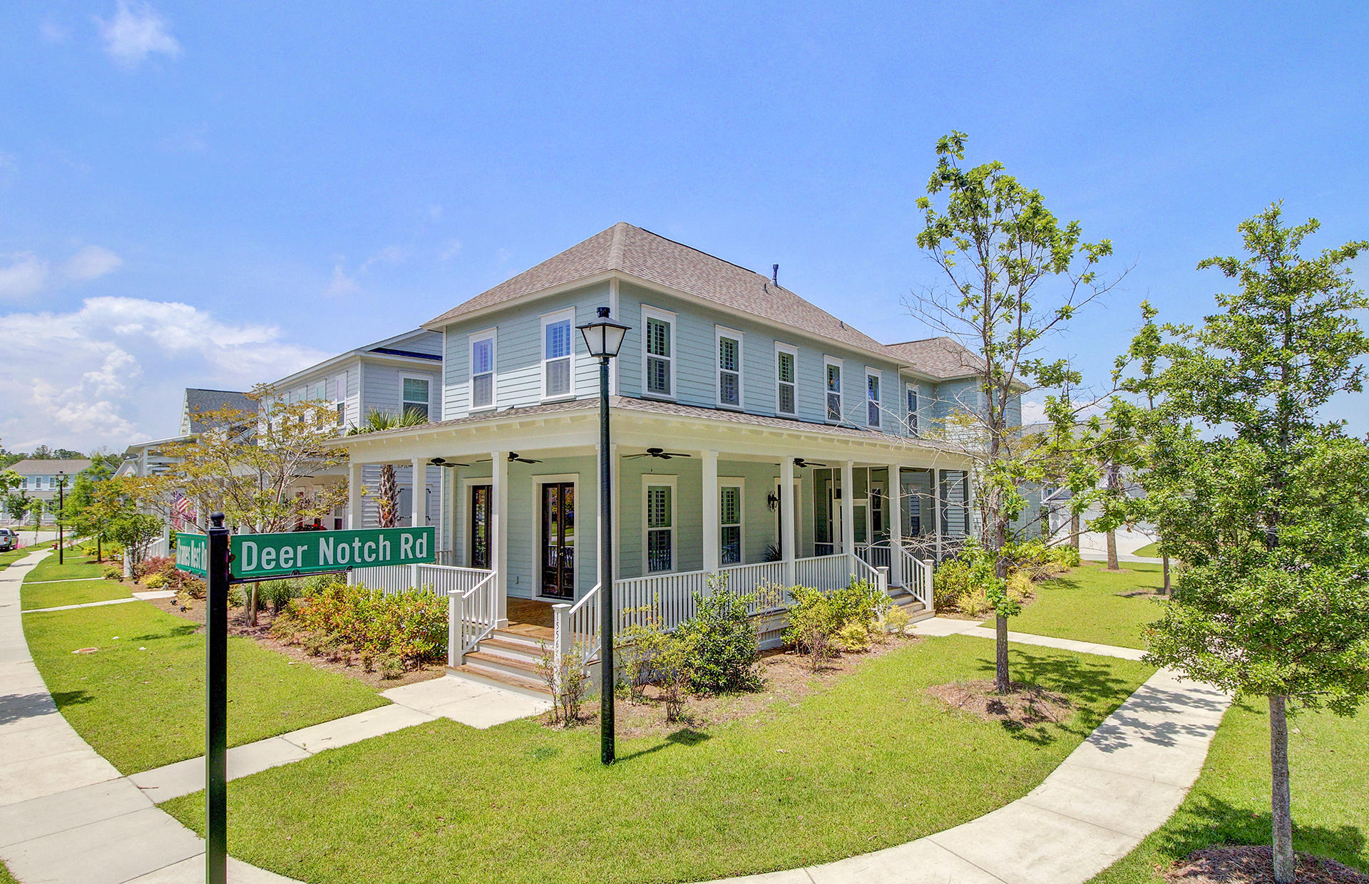 1556 Cranes Nest Road Mount Pleasant, SC 29466