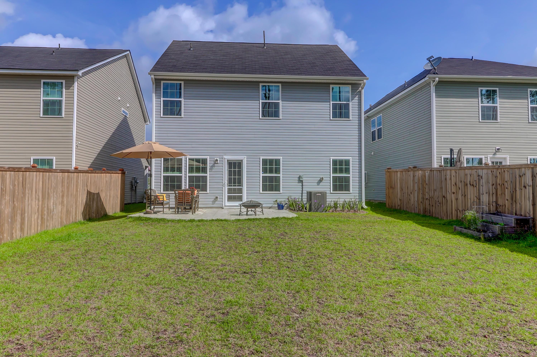744 Redbud Lane Summerville, SC 29486