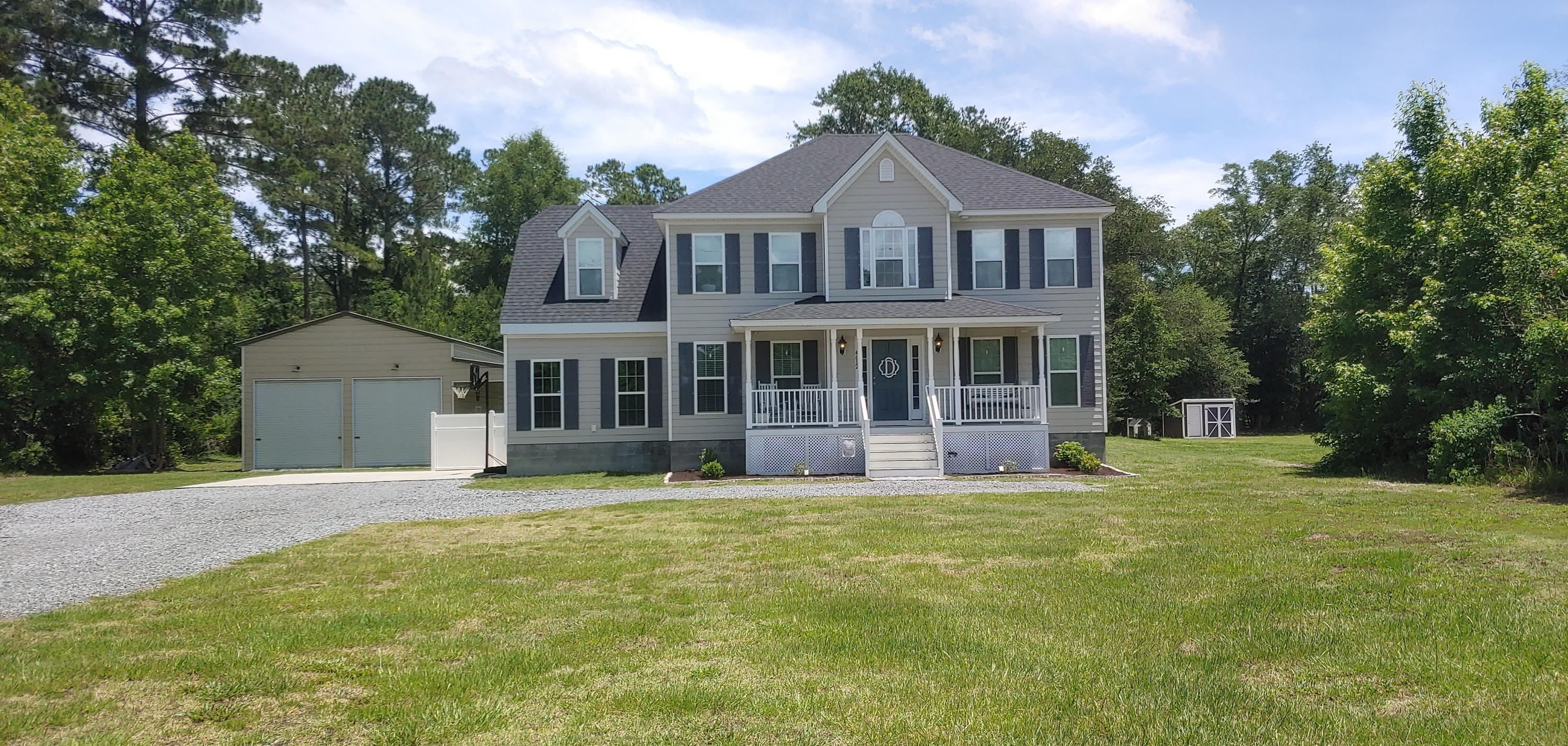 4612 Lindy Lane Hollywood, Sc 29449
