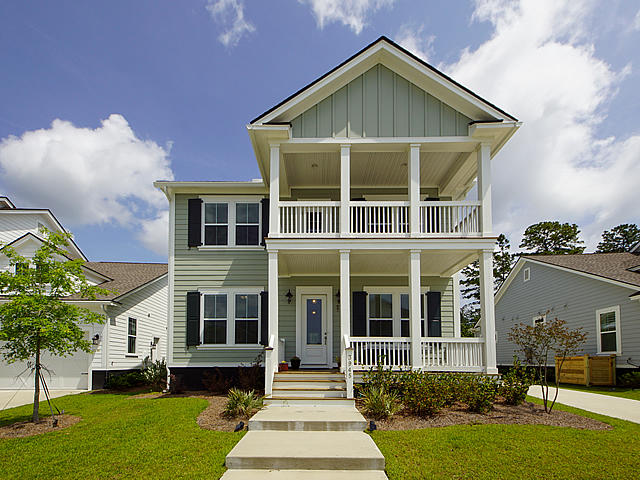 3945 Maidstone Drive Mount Pleasant, SC 29466