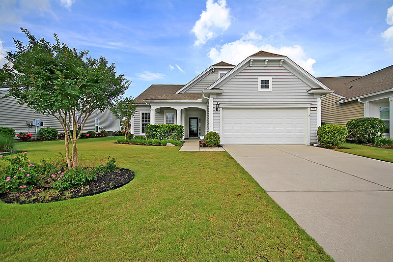 551 Tranquil Waters Way, Summerville,  29486
