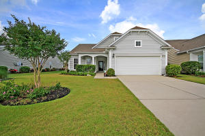 551 Tranquil Waters Way, Summerville, SC 29486