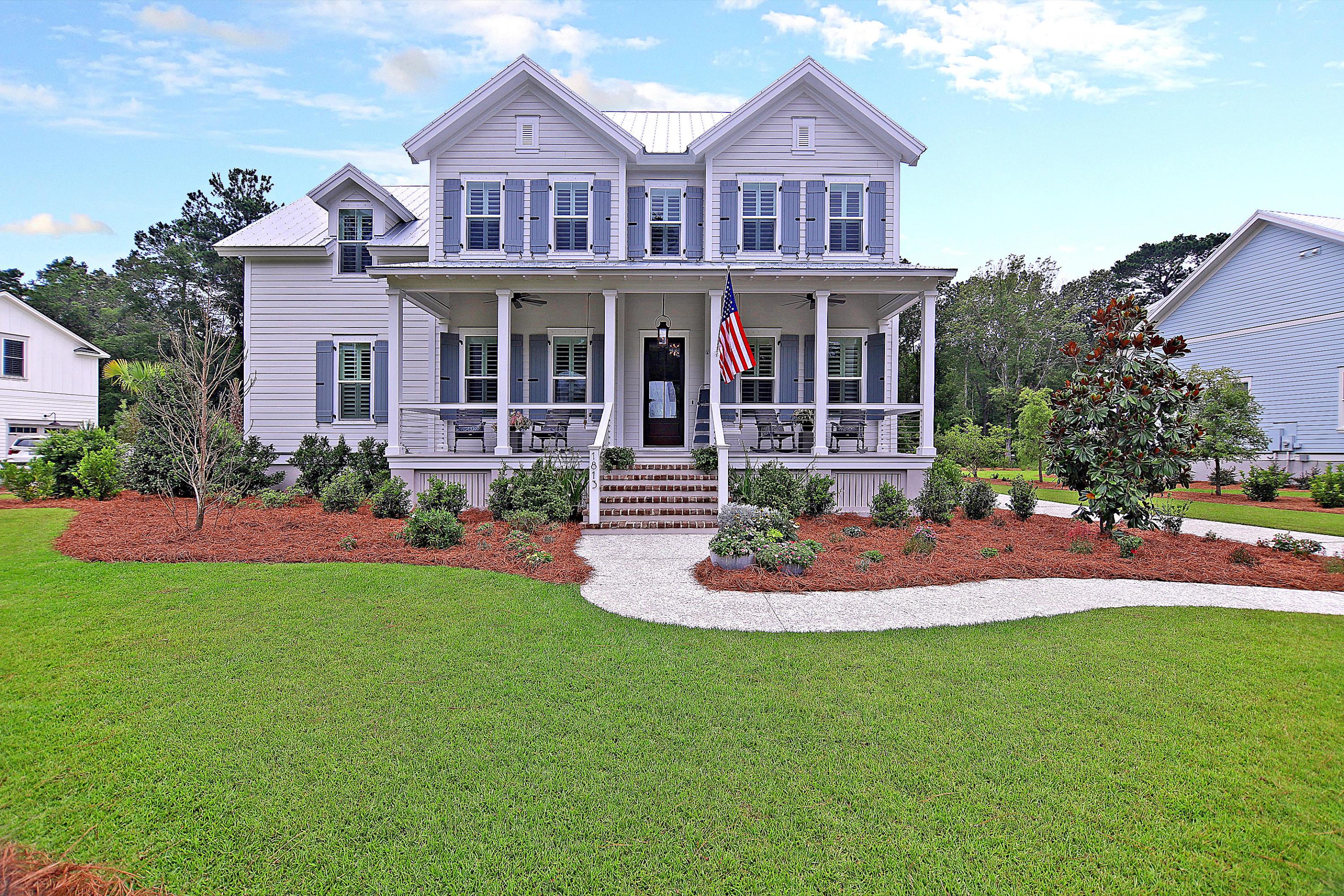 1813 Carolina Park Boulevard Mount Pleasant, SC 29466