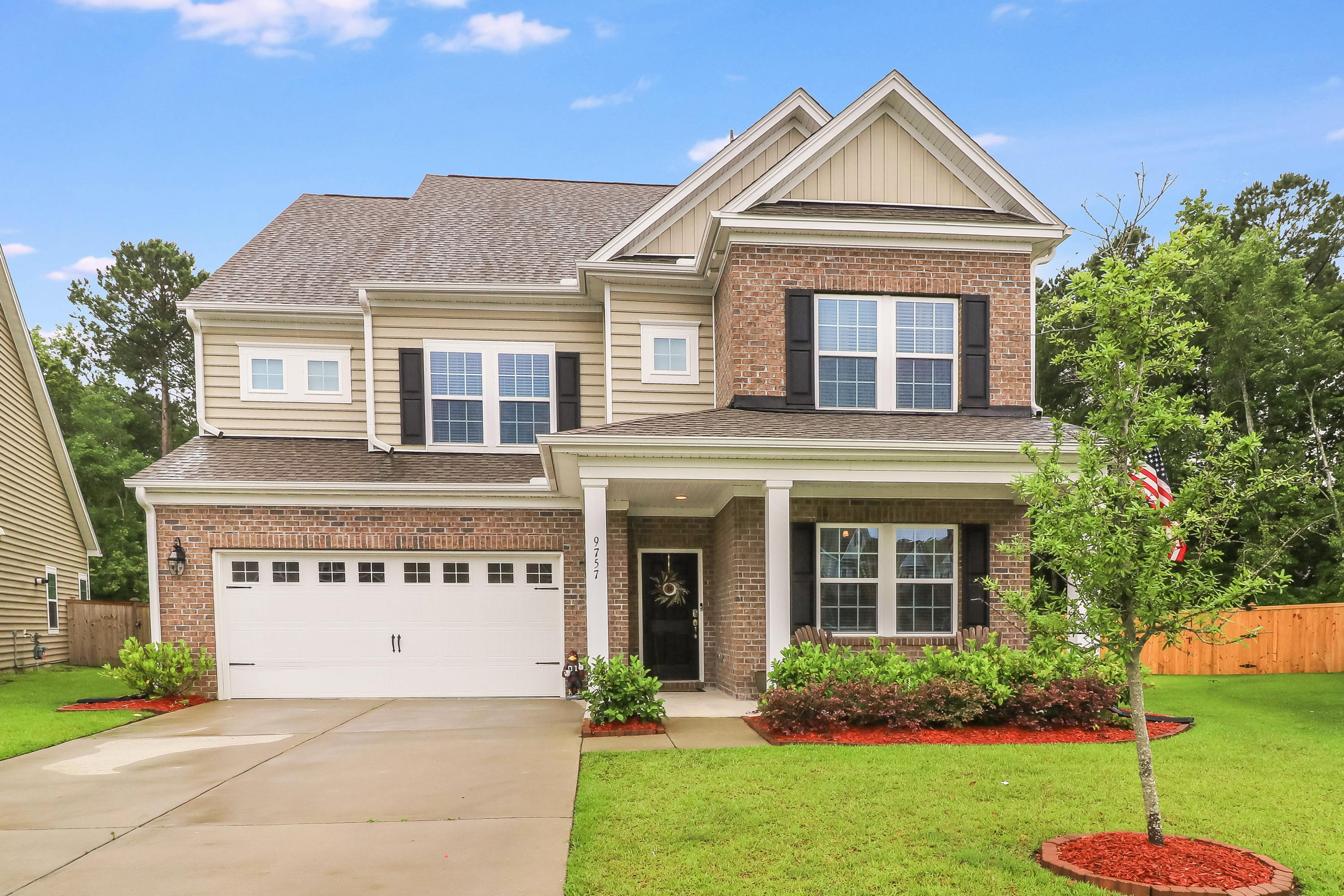 9757 Black Willow Lane Ladson, SC 29456