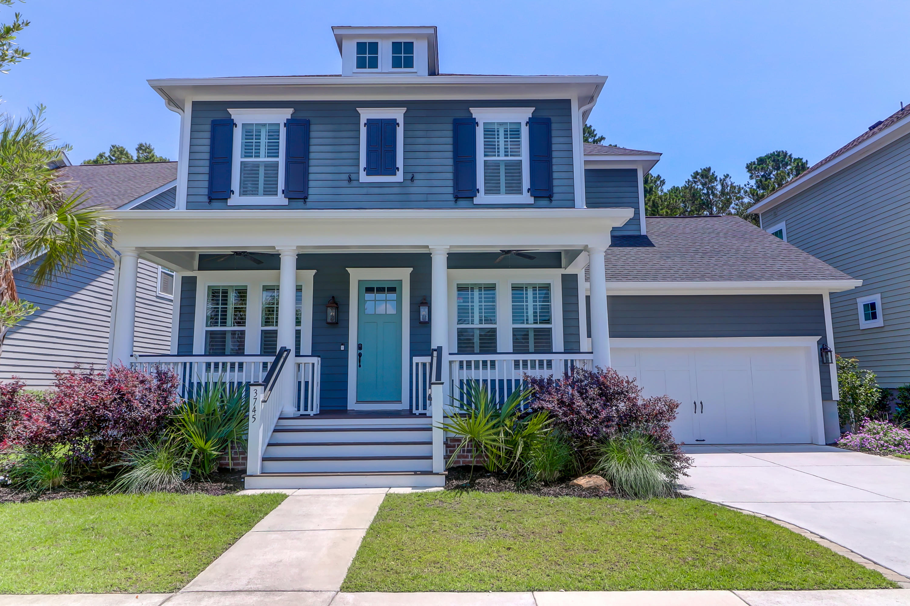 3745 Maidstone Drive Mount Pleasant, Sc 29466