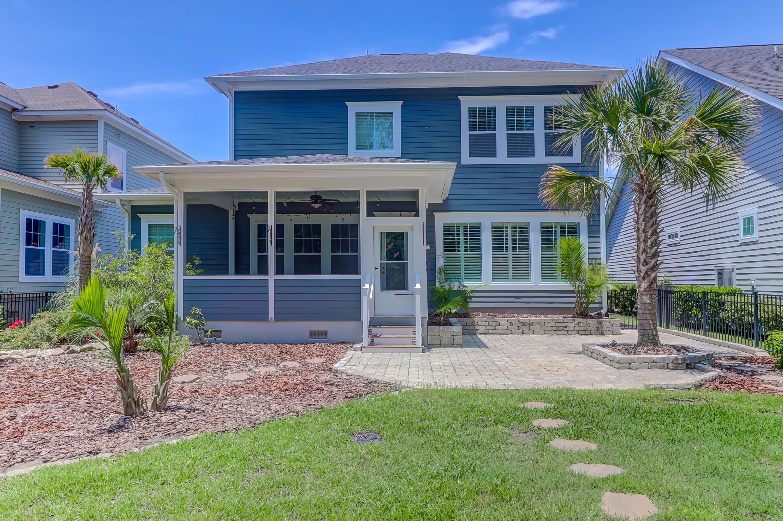 Carolina Park Homes For Sale - 3745 Maidstone, Mount Pleasant, SC - 1