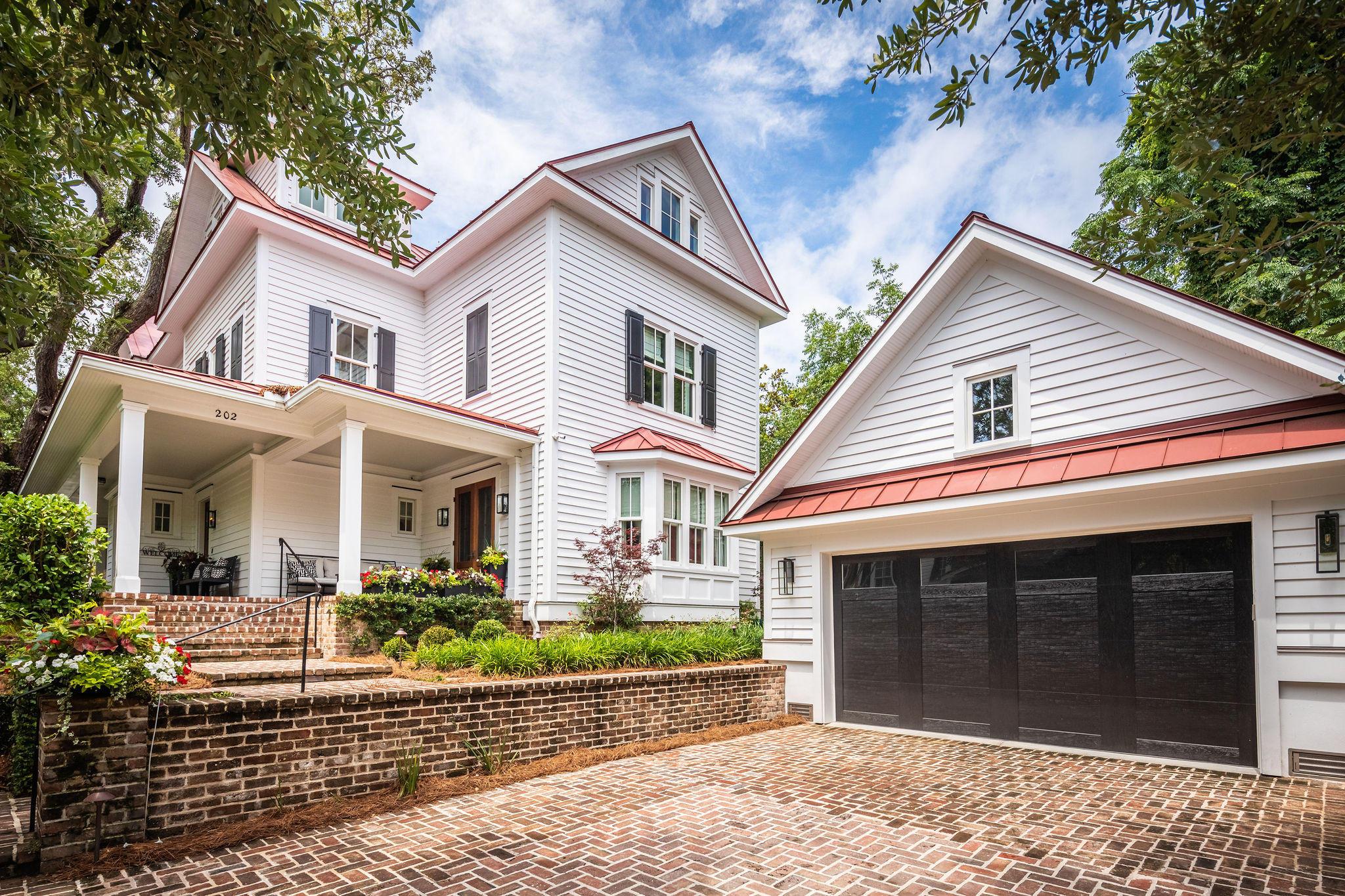 Old Village Homes For Sale - 202 Bank, Mount Pleasant, SC - 15