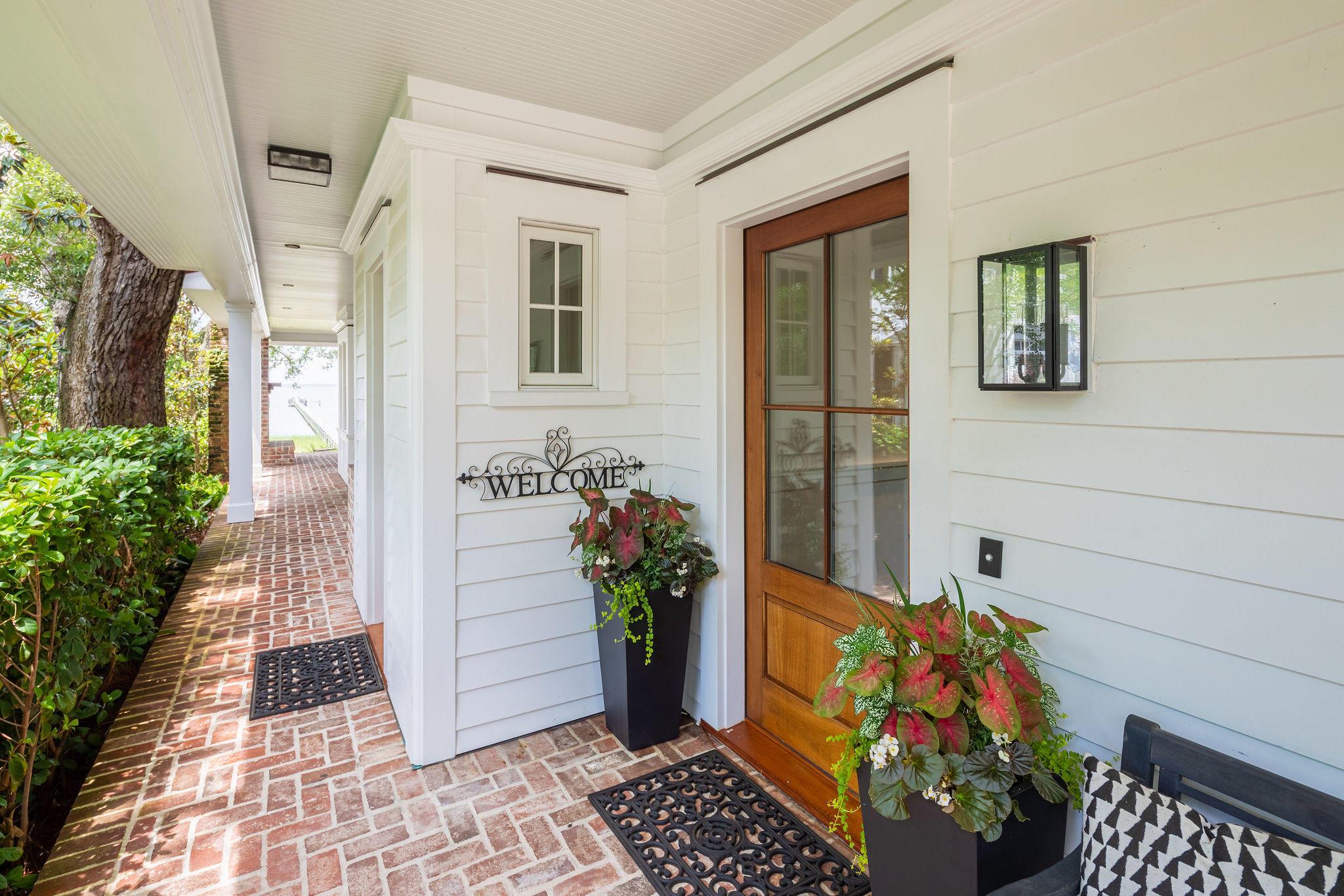 Old Village Homes For Sale - 202 Bank, Mount Pleasant, SC - 55