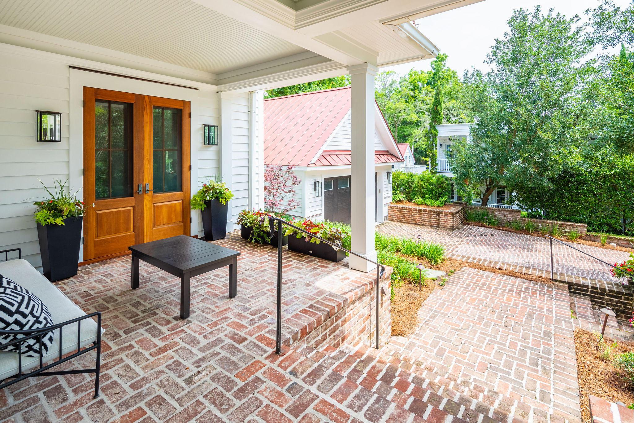 Old Village Homes For Sale - 202 Bank, Mount Pleasant, SC - 51