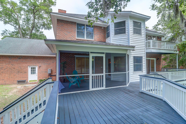 Parrot Creek Homes For Sale - 879 Parrot Creek, Charleston, SC - 23