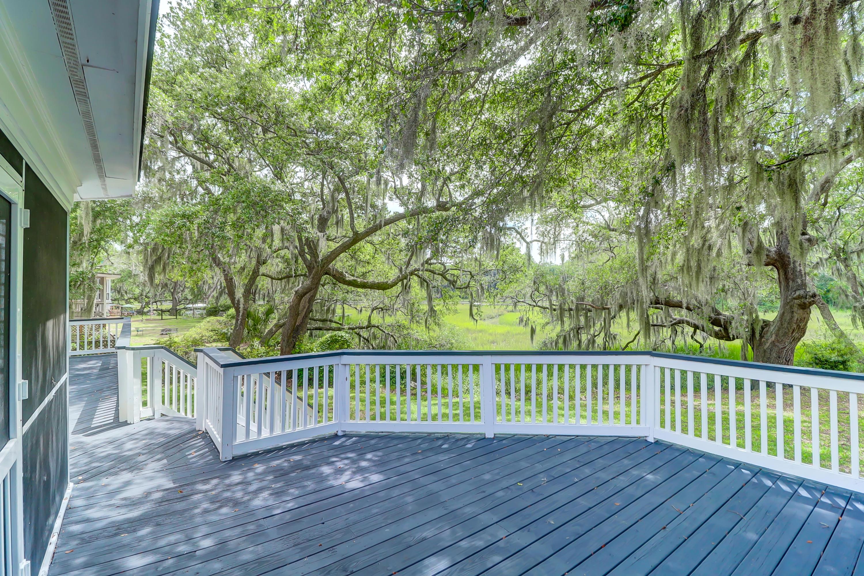 Parrot Creek Homes For Sale - 879 Parrot Creek, Charleston, SC - 48