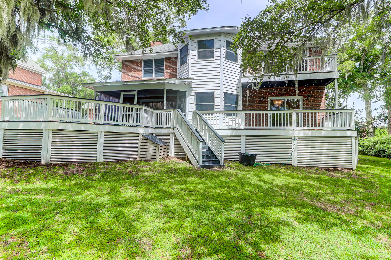 Parrot Creek Homes For Sale - 879 Parrot Creek, Charleston, SC - 19