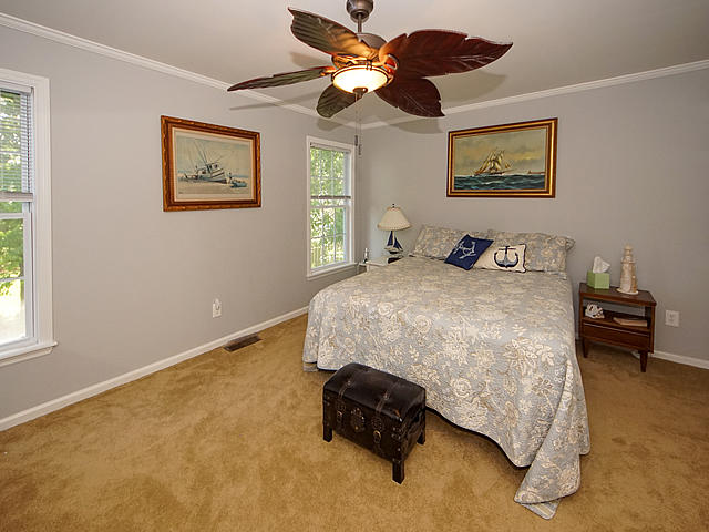 Quail Hollow Homes For Sale - 1380 Downsberry, Mount Pleasant, SC - 12